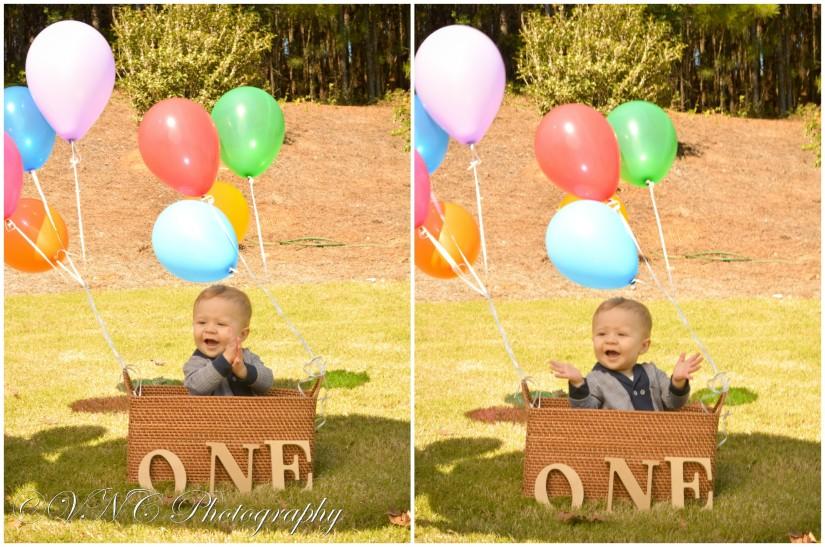 Andrey's 1st birthday 008