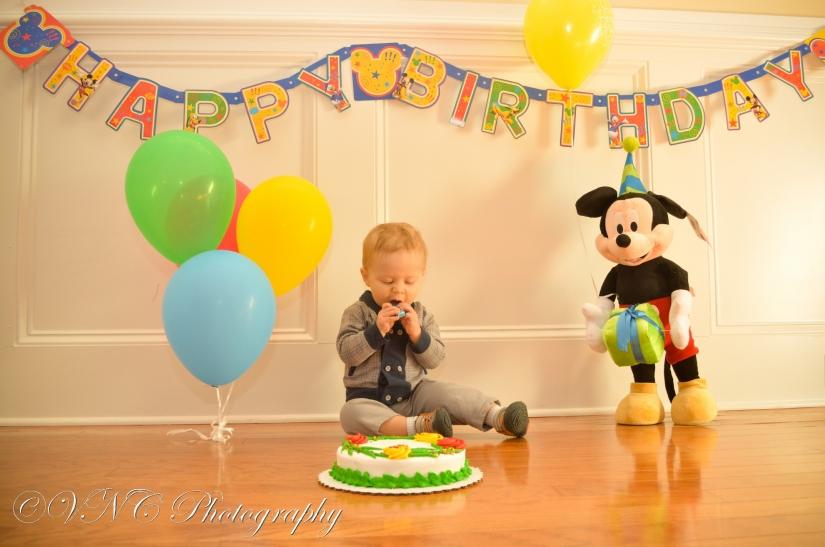 Andrey's 1st birthday 077