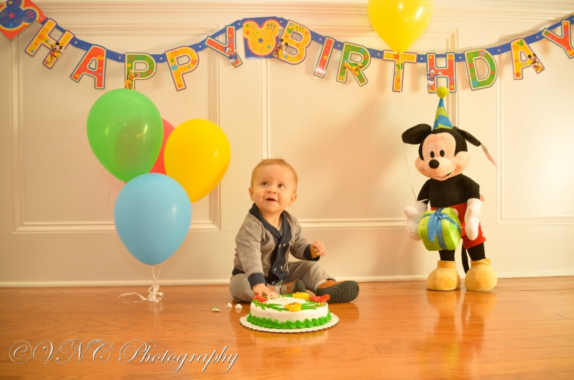 Andrey's 1st birthday 093