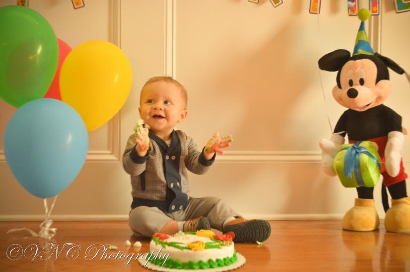 Andrey's 1st birthday 096