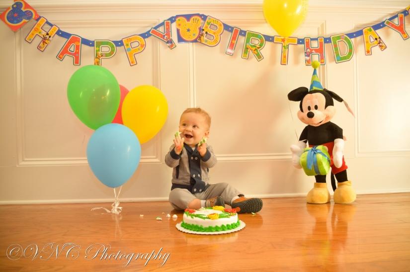 Andrey's 1st birthday 102