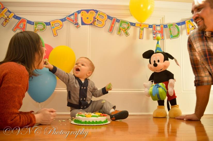Andrey's 1st birthday 117