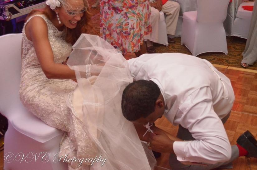 Shepard Wedding 1690