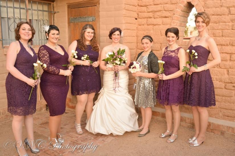 Knight wedding 0611