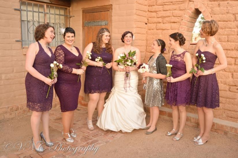Knight wedding 0614