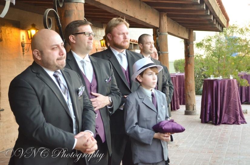 Knight wedding 0732