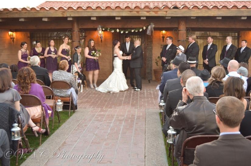 Knight wedding 0790