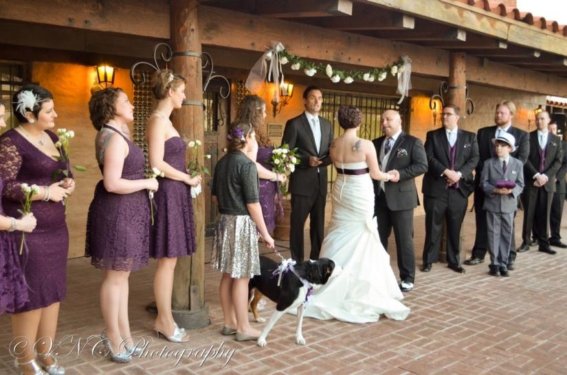 Knight wedding 0793