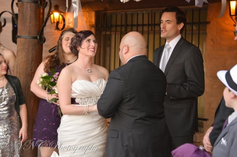 Knight wedding 0813