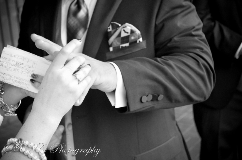 Knight wedding 0871