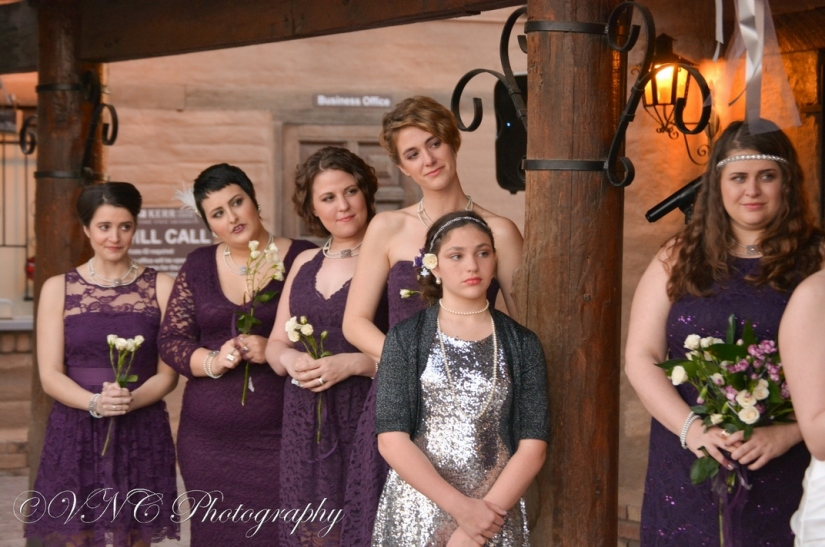 Knight wedding 0915