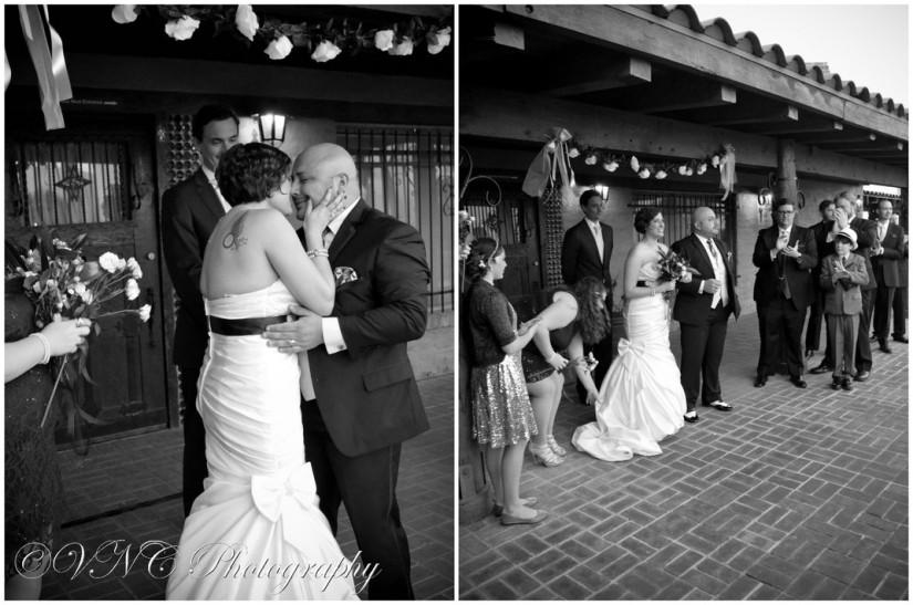 Knight wedding 0973