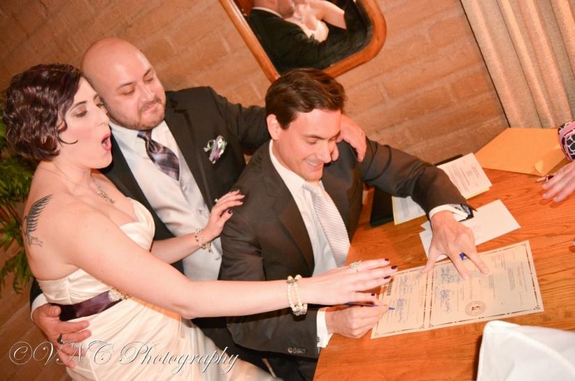 Knight wedding 1065