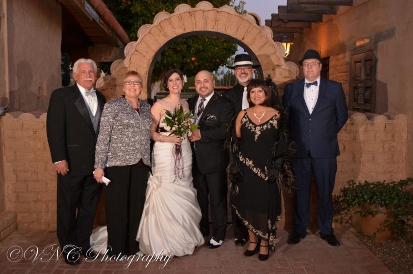 Knight wedding 1077