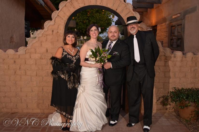 Knight wedding 1082
