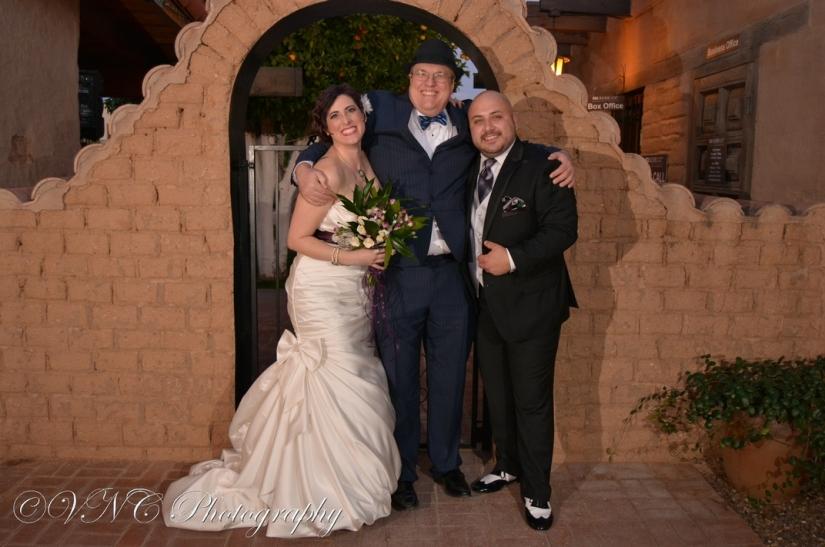 Knight wedding 1085