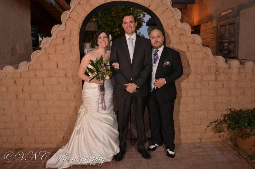 Knight wedding 1087