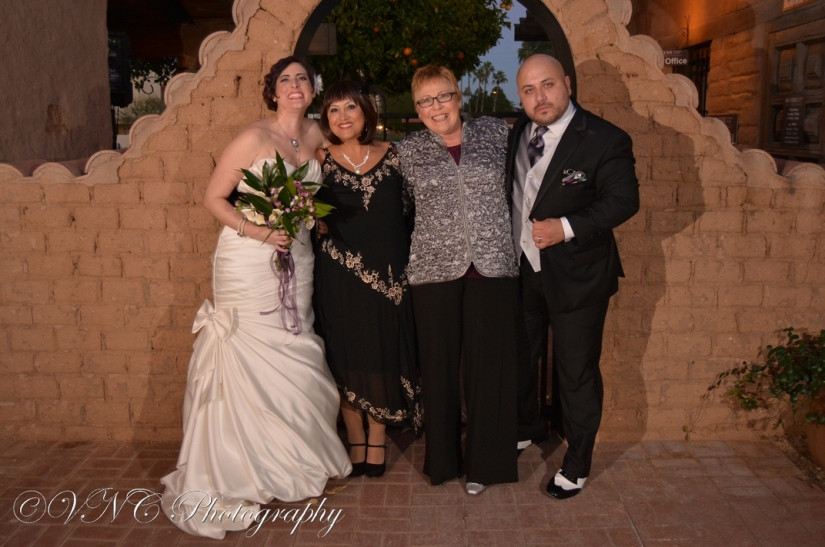 Knight wedding 1098