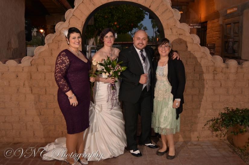 Knight wedding 1122