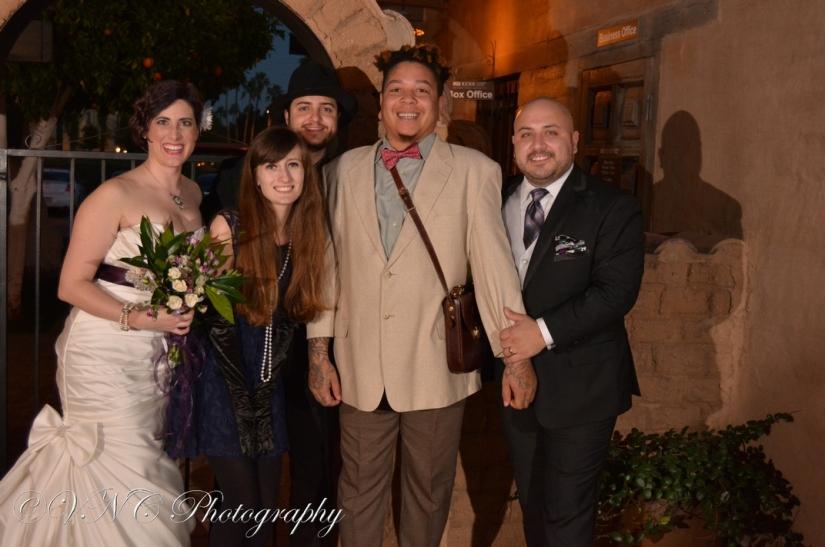 Knight wedding 1144