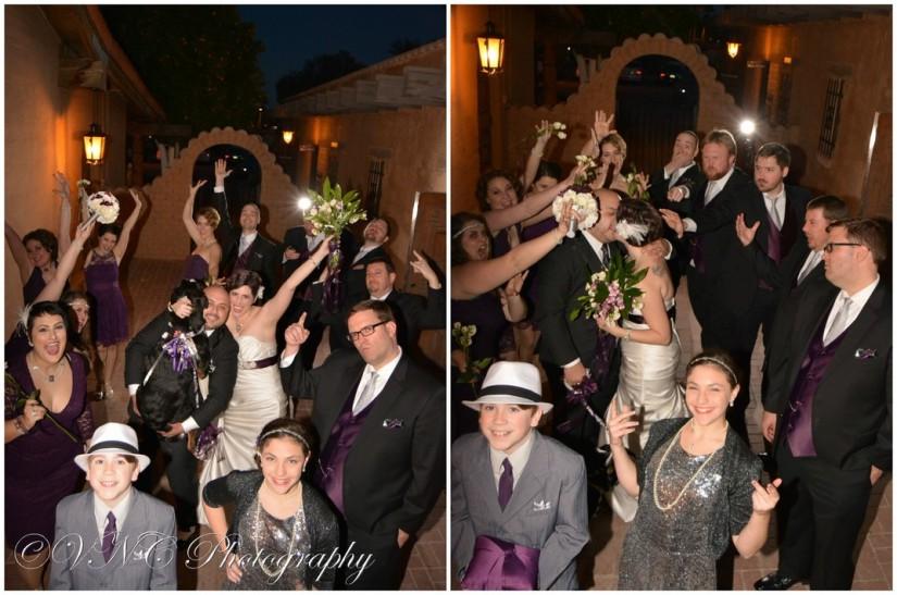 Knight wedding 1155