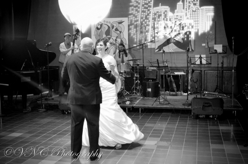 Knight wedding 1395