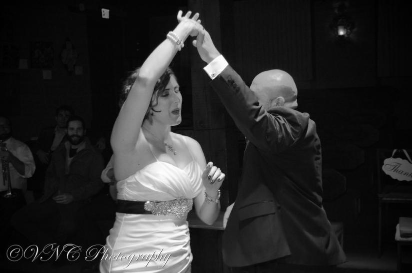 Knight wedding 1418