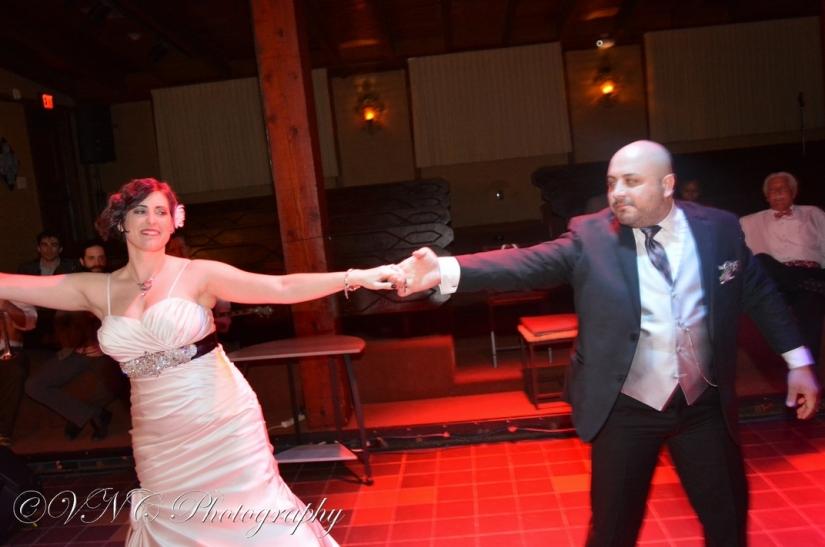 Knight wedding 1425