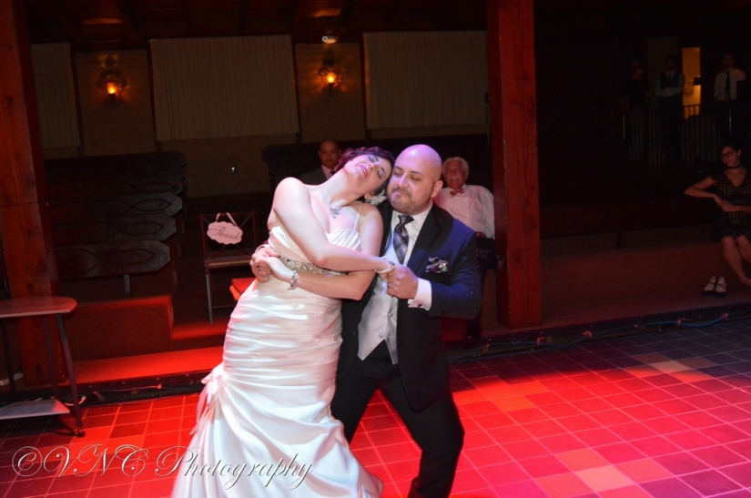 Knight wedding 1434