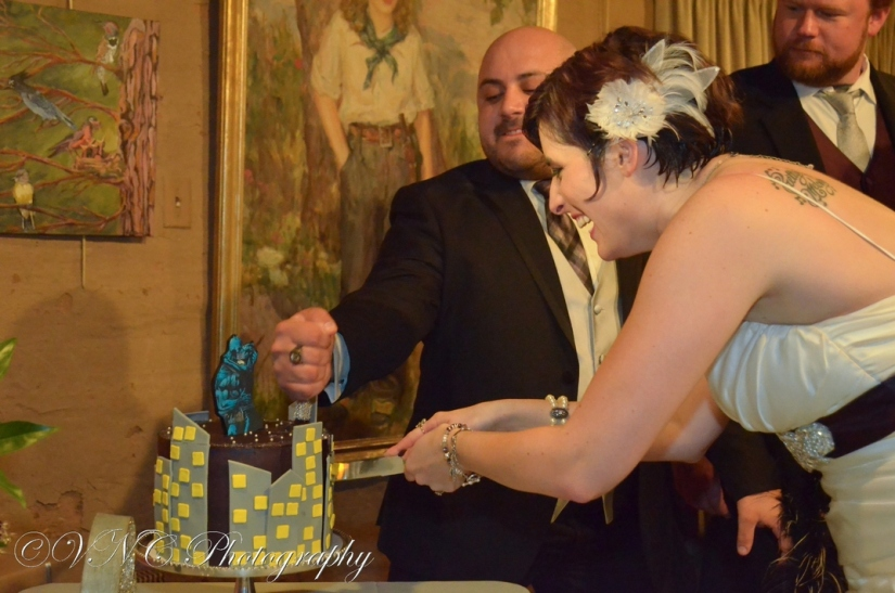 Knight wedding 1795