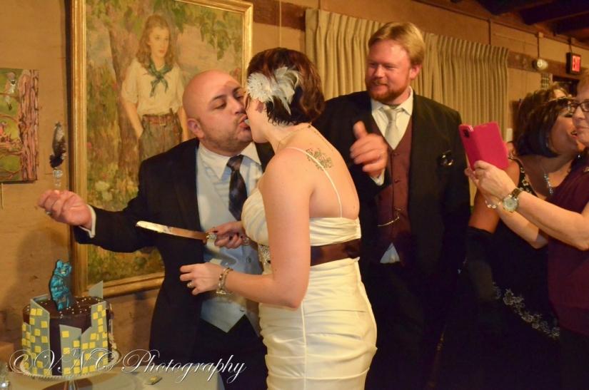 Knight wedding 1806